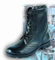 Продам кожанную обувь рабочую(берцы зима-лето, ботинкиПУП, )