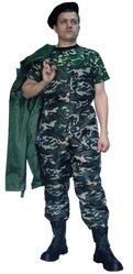 Военно- полевой костюм в Киеве под заказ