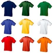 футболки под заказ в Киеве