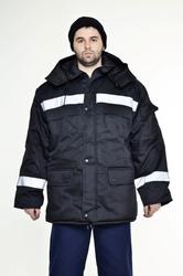 спецодежда - купить   - Куртка зимняя модель  Тайга продажа спецодежды все в наличии