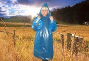 Продам оптом плащ дождевик полиэтиленовый