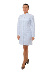 Медицинские халаты от TM Healthcare