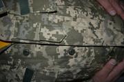 Куртка мембранная FINE TEX бк045