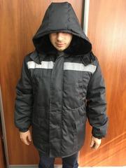 Куртка зимняя Север прим - продажа все в наличии - спецодежда