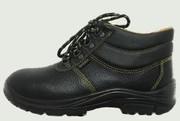 Спецобувь,  ботинки SЕVEN SAFETY 2107
